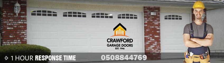 Crawford Garage Doors Dubai