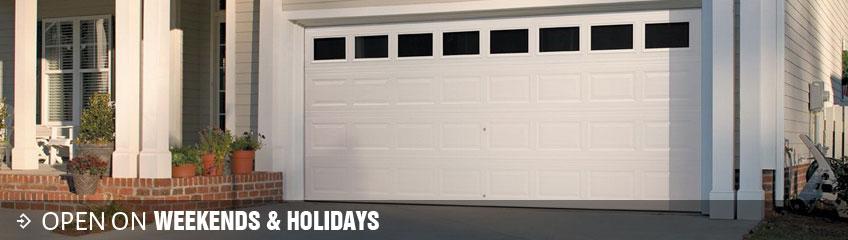 Garage Door Installation in dubai