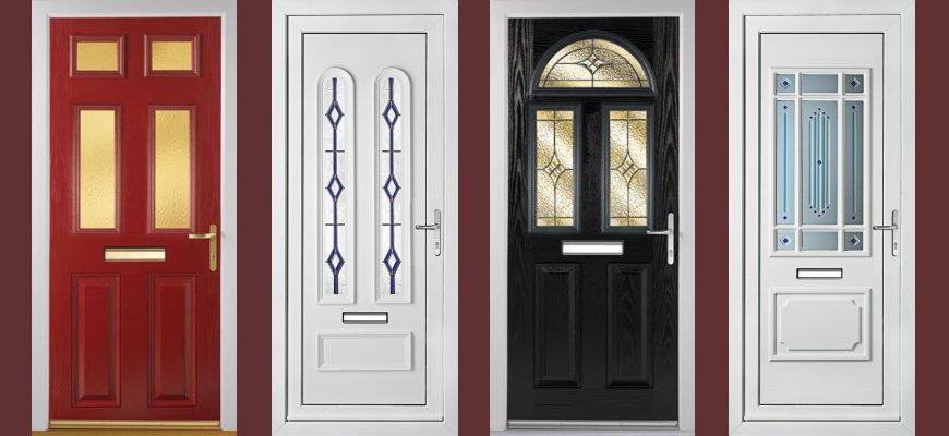 Glass Door Repair Services in Dubai